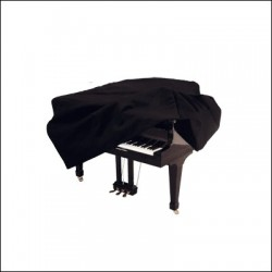 FUNDA PIANO COLA 242 CMS. BECHSTEIN PT-2933 4MM