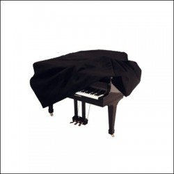 FUNDA PIANO COLA STEINWAY...