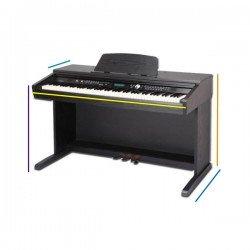 FUNDA PIANO DIGITAL...