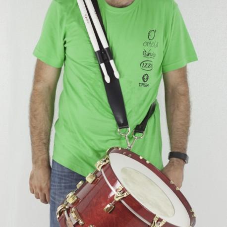 REF. 674 BANDOLERA PARA REDOBLANTE