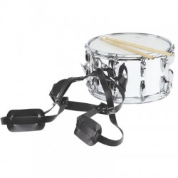 REF. 680 SNARE DRUM-TIMBAL STRAP HARNESS