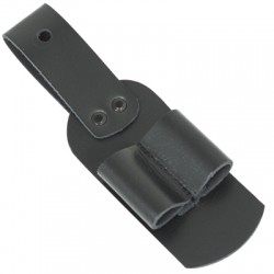 STICKS HOLDER FROM LEATHER REF. 6817