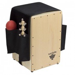CAJON COVER WITH 2 POCKETS REF. 5940