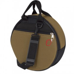 27X9 TAMBOURINE BAG WITH STRAP