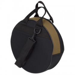 30X9 TAMBOURINE BAG WITH STRAP