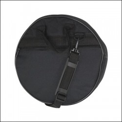 38X8 TAMBOURINE BAG WITH STRAP