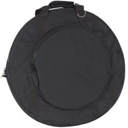 CYMBALS BAG 55 CMS. 5 PARTITIONS AND STICK POCKET