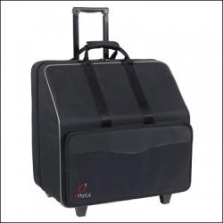 ACCORDION CASE 120 BASS REF. 8080 ROLLER