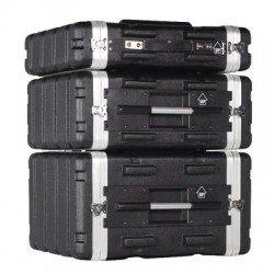 2U RACK ABS CASE RC-550-2