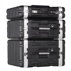 4U RACK ABS CASE RC-550-4