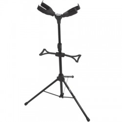 TWO GUITARS STAND VERTICAL AGS-38
