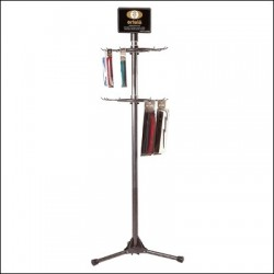 STRINGS AND STRAPS STAND