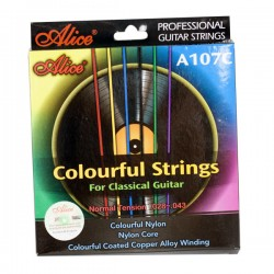 CLASSICAL GUITAR STRINGS...