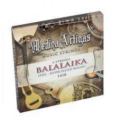 BALALAIKA STRINGS 1418 MEDINA ARTIGAS