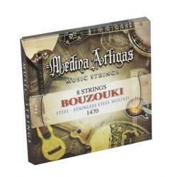 BOUZOUKI STRINGS 1470 MEDINA ARTIGAS