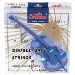 DOUBLE BASS STRINGS A100