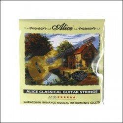 CLASSICAL GUITAR STRINGS A106