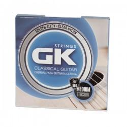 CLASSICAL GUITAR STRINGS GK960 MEDINA ARTIGAS