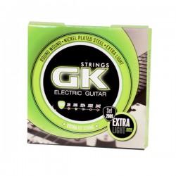 ELECTRIC GUITAR STRINGS GK2009 MEDINA ARTIGAS