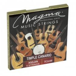 TIMPLE CANARIO STRINGS NYLON TCA100 MAGMA