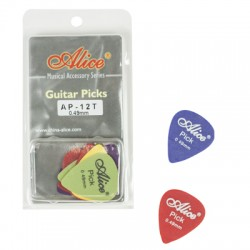 BLISTER 12 PUAS 0.49MM AP12081T DERLIN