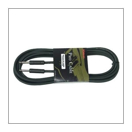 IPCH-241-6M CABLE INSTRUMENTO STANDART JACK-JACK