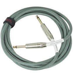 CABLE PREMIUM INST. IWB-201PFGT-6M JACK-JACK 20AWG