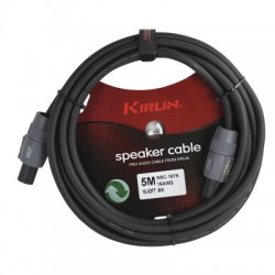 SPEAKER CABLE SBC-167-K-3M