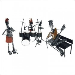 MINI MUSIC BAND DL9373