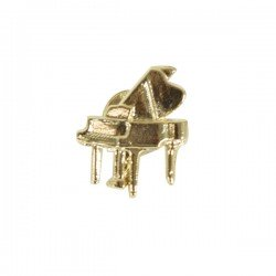 PIN PIANO DE COLA FTP015