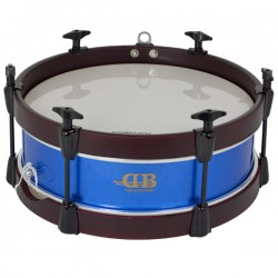 MARCHING SNARE DRUM JUNIOR 25X9CM DB5490