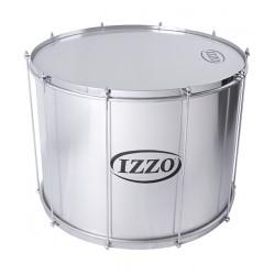 """SURDO 20""""X45 CM METAL IZZO 8-TEN. REF.IZ7995"""