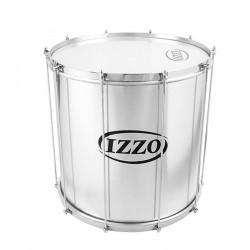 """SURDO 20""""X60 CM METAL IZZO 10-TEN. REF.IZ5509"""