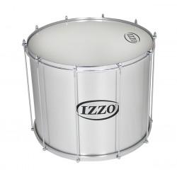 """SURDO 22""""X45 CM METAL IZZO 10-TEN. REF.IZ7994"""