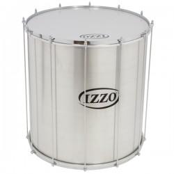 """SURDO 22""""X60 CM METAL IZZO 12-TEN. REF.IZ5287"""