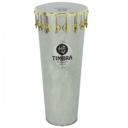 """TIMBA 14""""X90 CM ALUM. TIMBRA 16-DIV.REF.TI8290 ORO"""