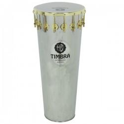"TIMBA 14""X90CM ALUM. TIMBRA 16-DIV.REF.TI8290 GOLD"