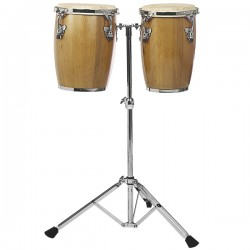 "CONGUITAS 9""-10"" NATURAL C/ SOPORTE REF.R00090"