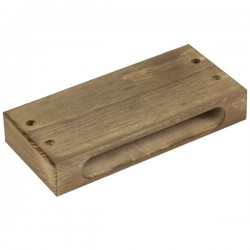 WOOD BLOCK SPECIAL 1 SIDE TONE REF. 03062