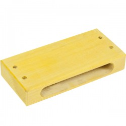 WOOD BLOCK SPECIAL 1 SIDE TONE REF.03064
