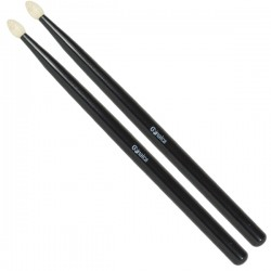 STICK FOR MARCHING SNARE DRUM PAIR REF. 02000