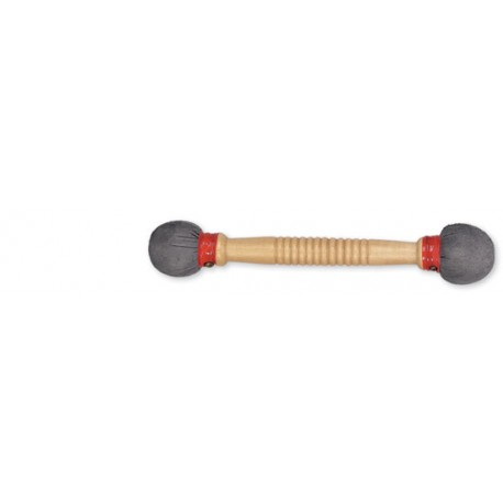MAZA BOMBO DOBLE REF.02550