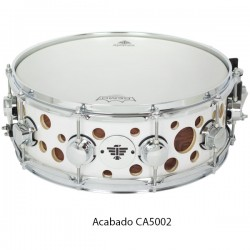 """SNARE DRUM HOLE SERIES 14X5.6"""" REF.SS0100"""