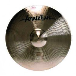 "PLATO 18"" EXPRESION CRASH BRILLANT AES18CRH"