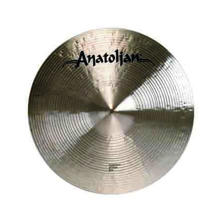 """PLATO 21"""" TRADITIONAL H-RIDE CYMBALS ATS21HRDE"""
