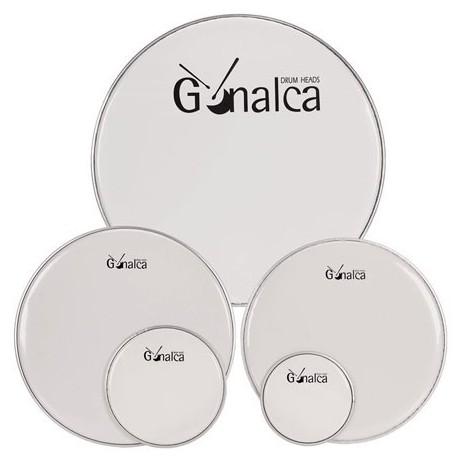"""26"""" PARCHE BLANCO GONALCA REF.P01185"""