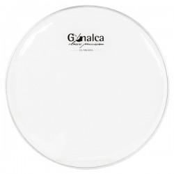 "15"" DRUMHEAD GONALCA CLEAR 125 MICRON REF. DH15125"