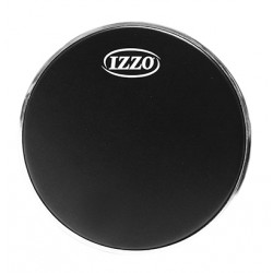 "12"" HEAD P2 NAPA BLACK IZZO REF. IZ77"