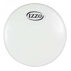 "24"" SURDO HEAD P2 WHITE IZZO REF. IZ183"