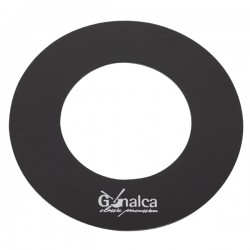 """SOUND CONTROL RING LEATHER 14"""" REF. P06010"""